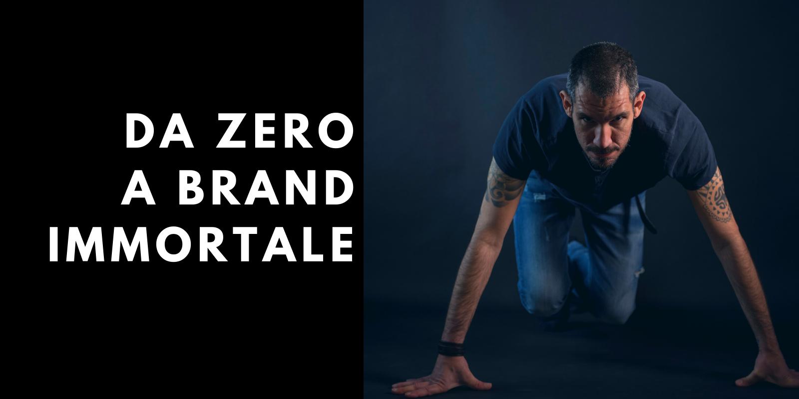 5 errori nel lancio del brand nel mercato